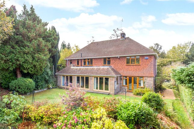 Thumbnail Detached house for sale in Manor Park, Tunbridge Wells, Kent
