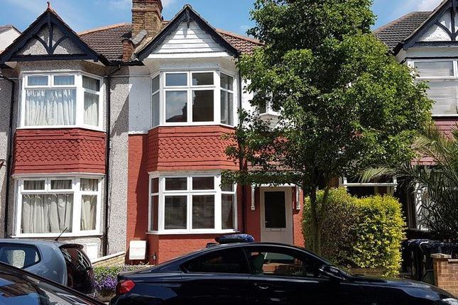 Thumbnail Semi-detached house to rent in Sydney Road, London