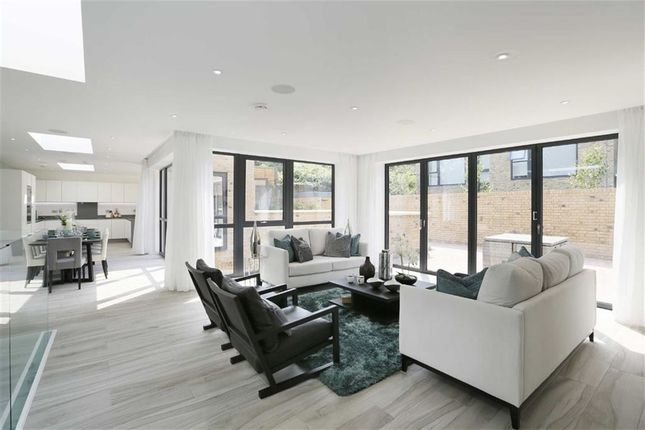 Thumbnail Detached house for sale in Burston Road, Putney