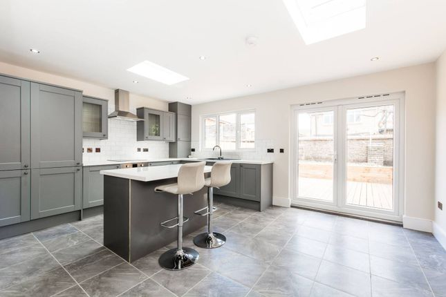 Terraced house for sale in Cumberland Road, Plaistow