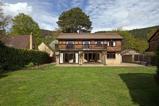 Thumbnail Detached house for sale in The Three Pines, 11 Morven Way, Ballater, Aberdeenshire