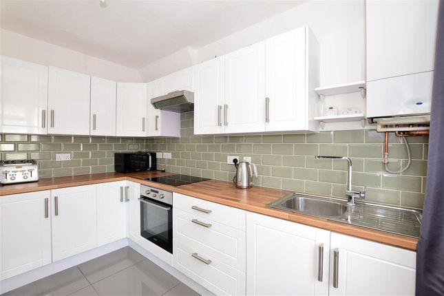 3 bed terraced house for sale in South Lane, Sutton Valence, Maidstone, Kent