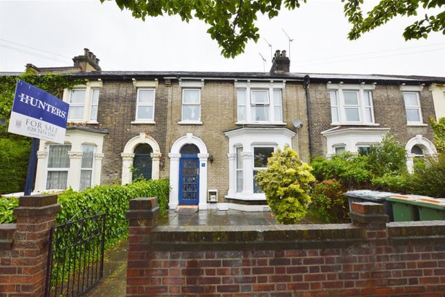 Thumbnail Terraced house for sale in Durham Road, Manor Park, London
