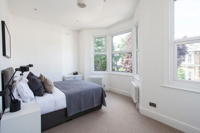 Thumbnail Terraced house for sale in Drakefell Road, London