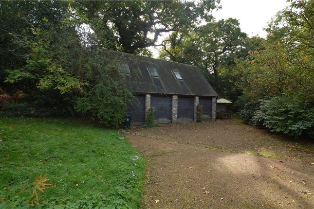 Thumbnail Detached house for sale in Little Place, Green Lane, Burnham