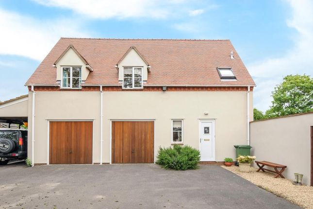 Thumbnail Flat to rent in Godstow Road, Wolvercote
