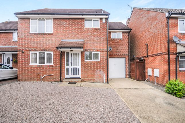 Thumbnail Detached house for sale in Longleaf Drive, Braintree