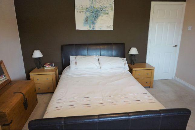 Master Bedroom of Norwood Drive, East Belfast BT4