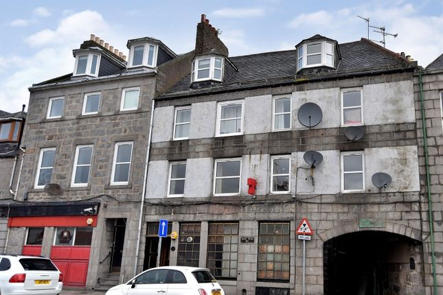 Thumbnail Flat for sale in Regent Quay, Aberdeen, Aberdeenshire