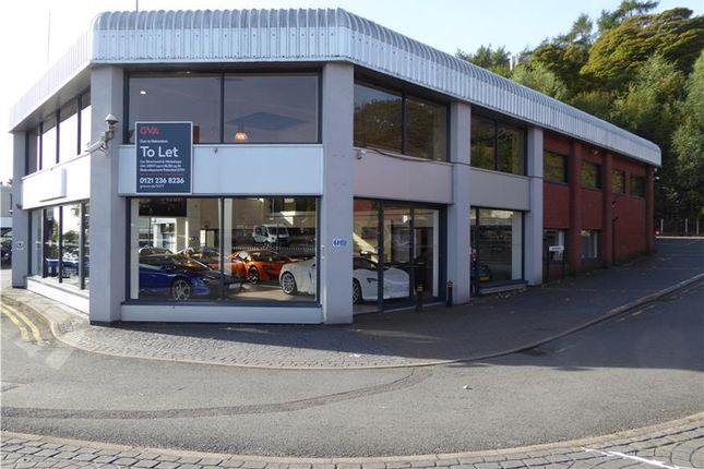 Thumbnail Retail premises to let in 472, Lickey Road, Rednal, Birmingham, West Midlands, UK
