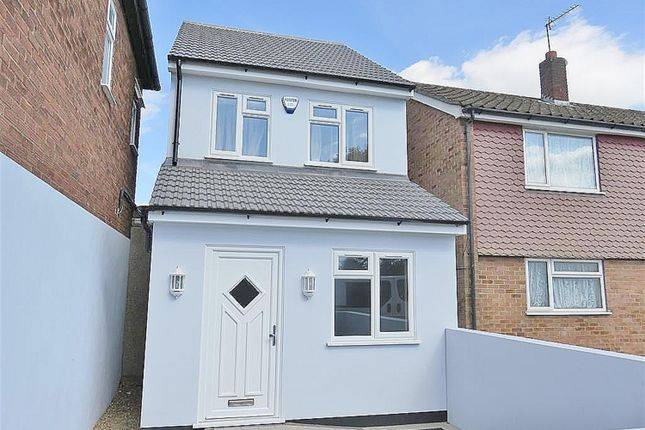 Thumbnail Detached house for sale in Upper Wickham Lane, Welling, Kent