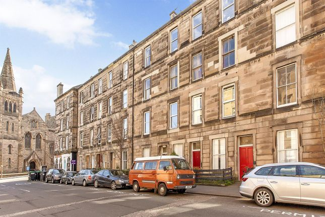 Thumbnail Flat for sale in 30 (2F3) Lutton Place, Newington, Edinburgh