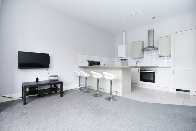 Thumbnail Flat to rent in Portland Terrace, Jesmond, Newcastle Upon Tyne