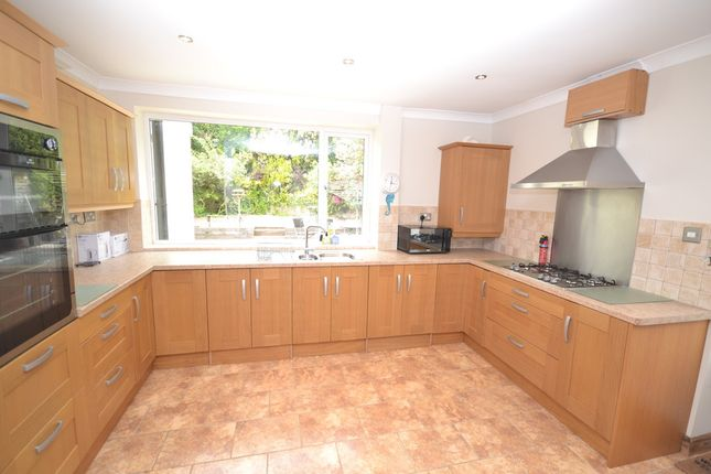 2 bed detached bungalow to rent in Tittensor Road, Clayton