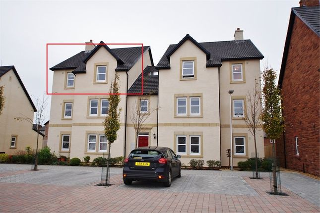 Thumbnail Flat for sale in Bishops Way, Dalston, Carlisle