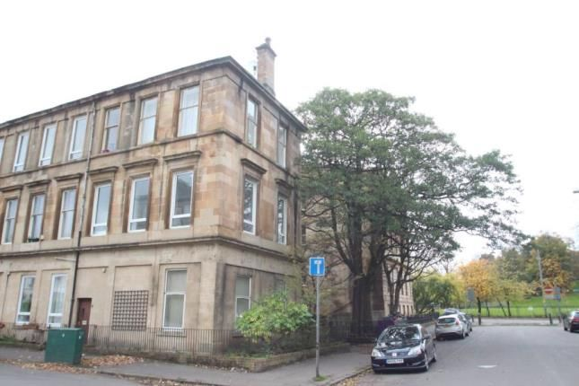 Thumbnail Flat for sale in Queen Mary Avenue, Glasgow, Lanarkshire
