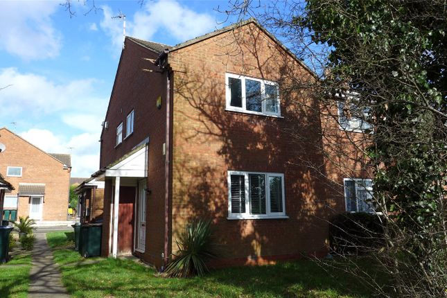 Thumbnail Detached house to rent in Coombe Court, Brinklow Road, Coventry, West Midlands