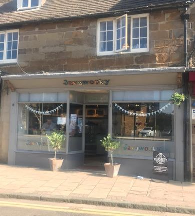 Thumbnail Restaurant/cafe for sale in High Street East, Uppingham, Oakham