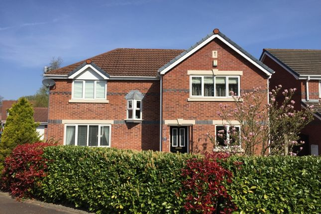 4 bed detached house for sale in The Bowers, Chorley, Lancashire PR7