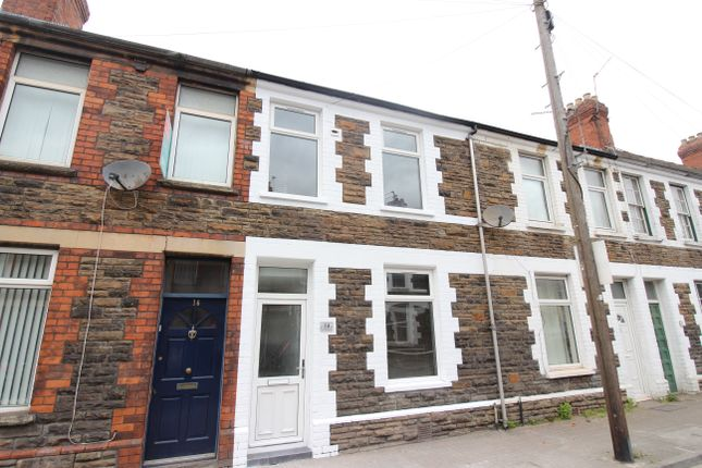 Thumbnail Property for sale in Crwys Place, Cathays, Cardiff