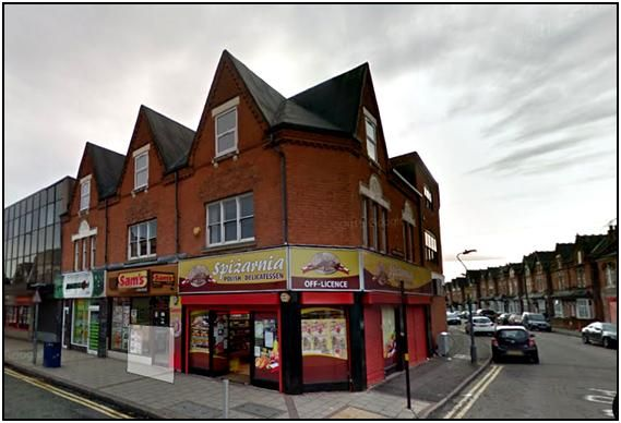 Thumbnail Retail premises to let in Central Square, High Street, Erdington, Birmingham