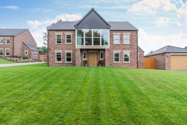 4 bed detached house for sale in Minneymoor Lane, Conisbrough, Doncaster DN12