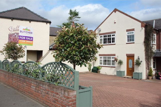 4 bed end terrace house to rent in Church Street, Cawthorne, Barnsley S75