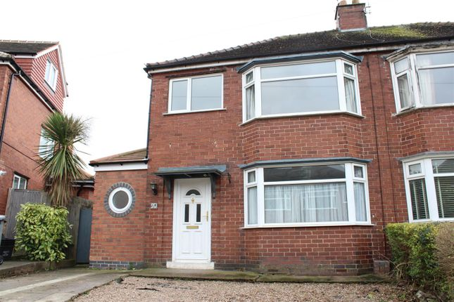 3 bed property to rent in Westfield Drive, York YO10
