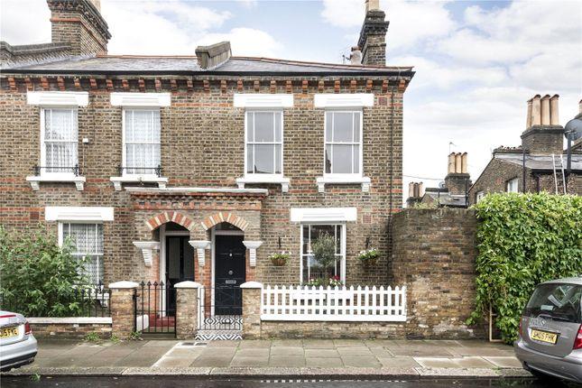 Thumbnail Terraced house for sale in Barfett Street, London