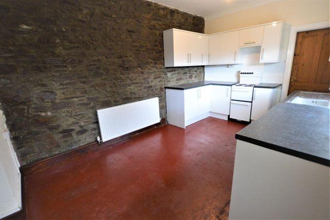 Kitchen/Diner of Gwscwm Road, Burry Port SA16