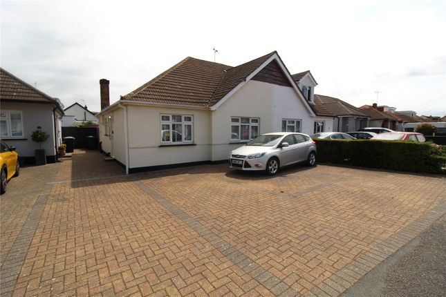 2 bed bungalow for sale in Spencer Gardens, Rochford, Essex SS4
