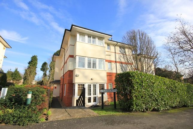 Thumbnail Flat to rent in Brooklyn Road, Woking