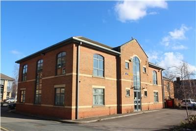 Thumbnail Office to let in Madeley House, Gelderd Business Park, John Charles Way, Leeds