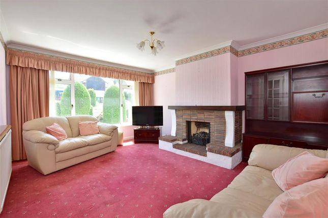 Lounge of Elim Court Gardens, Crowborough, East Sussex TN6