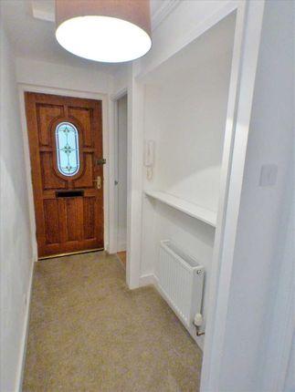 Entrance Hallway of Mowbray, Calderwood, East Kilbride G74