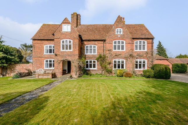 Thumbnail Detached house for sale in Tunstall Road, Tunstall, Sitingbourne
