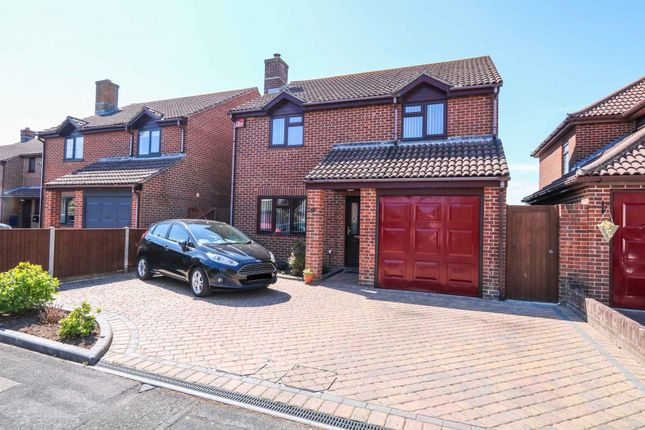 Thumbnail Detached house for sale in Katrina Gardens, Hayling Island