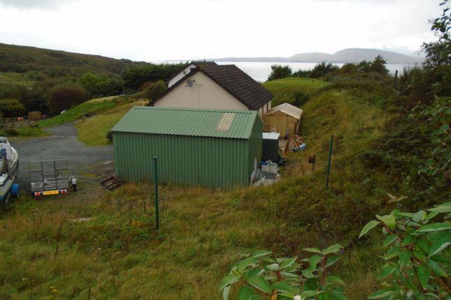 Workshop of Ord, Teangue, Isle Of Skye IV44