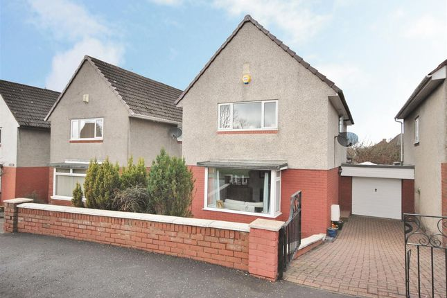 Thumbnail Property for sale in The Green, Bathgate
