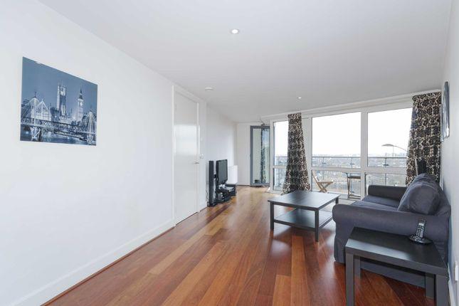 Thumbnail Property to rent in Salamanca Tower, 4 Salamanca Place, Albert Embankment, London