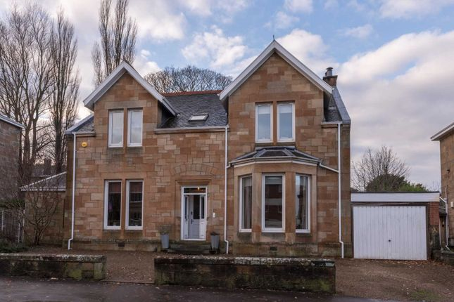 Thumbnail Property for sale in Greenlaw Drive, Paisley