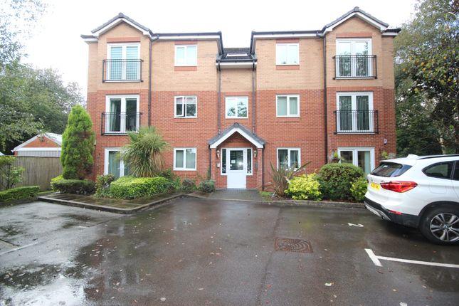 Thumbnail Flat to rent in Ellenbrook Way, Newhart Grove, Worsley, Manchester
