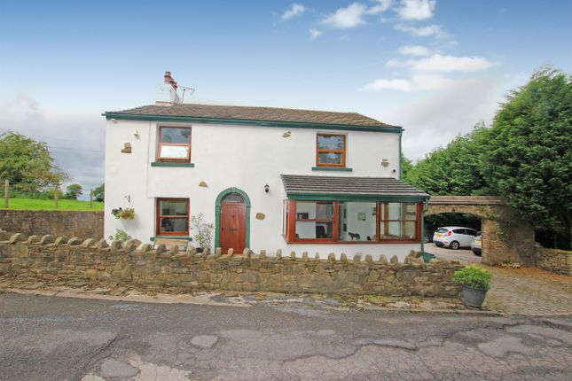 Thumbnail Detached house for sale in Johnson Road, Eccleshill, Darwen