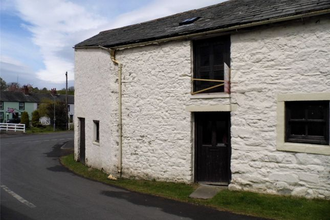 Property for sale in Midtown Retail Units, Caldbeck, Wigton, Cumbria