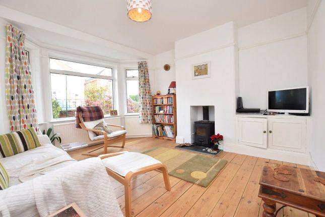 Sitting Room of Rivermead Road, St. Leonards, Exeter EX2