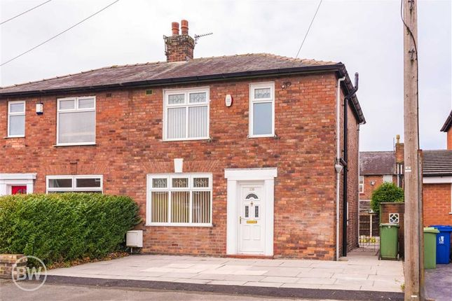 Thumbnail Semi-detached house to rent in Charles Street, Leigh, Lancashire