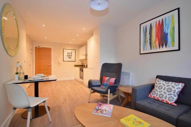 Thumbnail Flat to rent in Arodene House, 41-55 Perth Road, Ilford