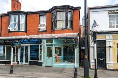 Thumbnail Retail premises for sale in 4A Bold Street, Southport, Merseyside