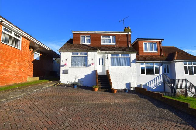 4 bed bungalow for sale in Herbert Road, Sompting, West Sussex BN15