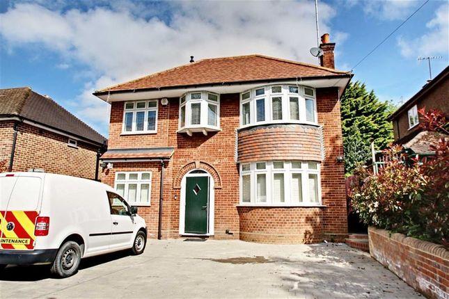 Thumbnail Detached house to rent in Hyde Lane, Nash Mills, Hemel Hempstead